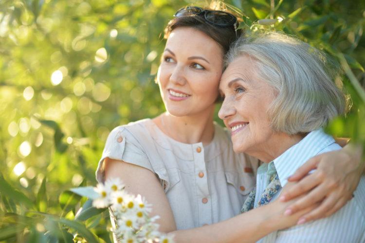 caregiver alerts